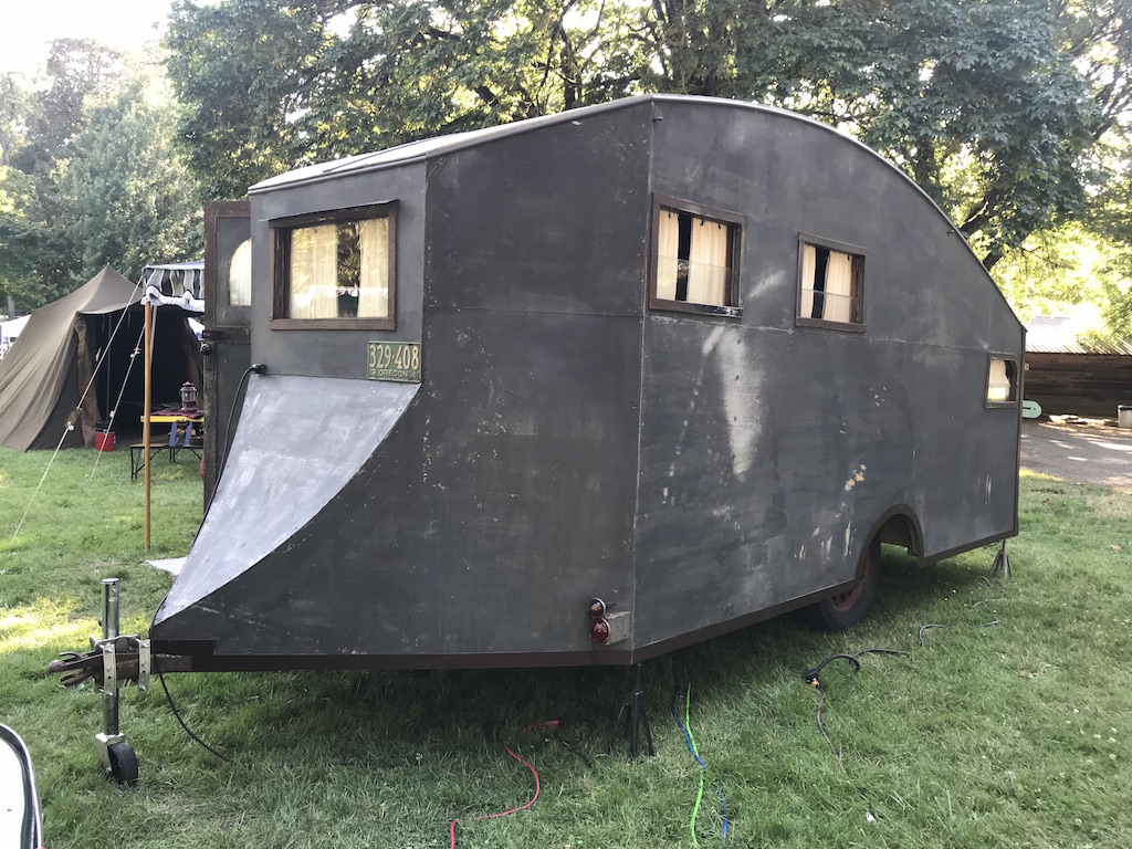 1922 Homebuilt